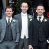 Reunión de los 'hobbit' de 'El Señor de los anillos' en la boda de Billy Boyd