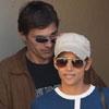 Halle Berry y Olivier Martínez, inseparables cinco meses después de descubrirse su noviazgo
