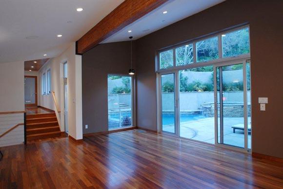 Ashton kutcher pone a la venta su lujoso piso de soltero en beverly hills foto - Piso de soltero ...