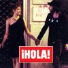 Michelle Jenner, de 'Los hombres de Paco', y Miguel Leiva, cantante de Pereza, pasean su amor en el estreno de la última película de la actriz