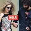 Exclusiva en ¡Hola!: Primeras imágenes de Silvia Abascal tras la grave operación a la que fue sometida