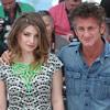 Eve Hewson, hija de Bono (U2), debuta en Cannes por la puerta grande: comparte protagonismo con Sean Penn en 'This must be the place'