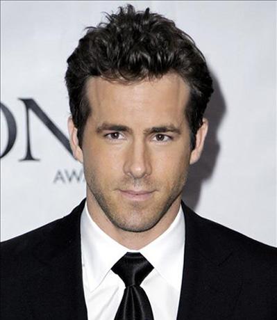 Ryan Reynolds habla por primera vez de su divorcio con Scarlett ... Ryan Reynolds