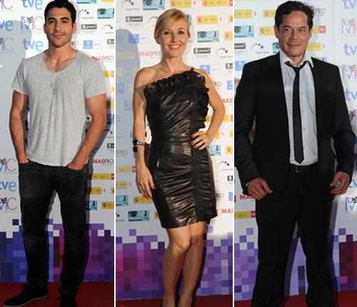 Cayetana Guillén Cuervo, Jorge Sanz y Miguel Ángel Silvestre, entre los invitados a la gran fiesta del verano del cine español