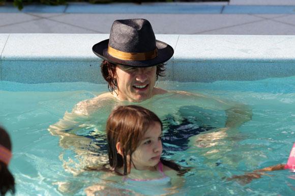 Suri Cruise, la protagonista del verano en Miami