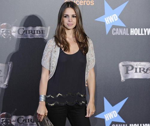 Elena Furiase cancela, a última hora, su vuelta a la televisión este otoño