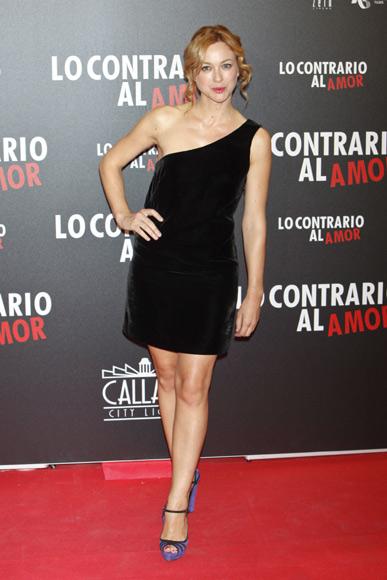 Adriana ugarte marta hazas amp loreto fajardo lo contrario al amor 2011 - 3 2