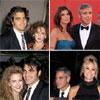 Kelly Preston, Talia Balsam, Sarah Larson, Elisabetta Canalis... Así es su vida después de George Clooney
