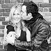 Jennifer Aniston y Justin Theroux llevan su amor 'a lo más alto'