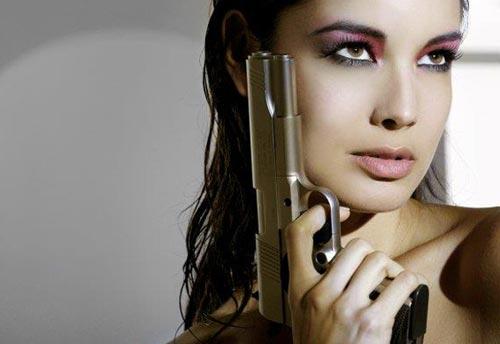 Bérénice Marlohe, ¿conoces a la nueva 'chica Bond'?
