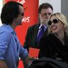 Kate Winslet y Ned Abel Smith, inseparables tras la sorprendente confirmación de su relación