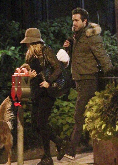 Blake Lively Olvida A Leonardo Dicaprio Con El Ex De Scarlett