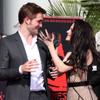 Robert Pattinson y Kristen Stewart confirman con gestos lo que no dicen con palabras