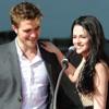 Y los actores más rentables de Hollywood son... Kristen Stewart y Robert Pattinson