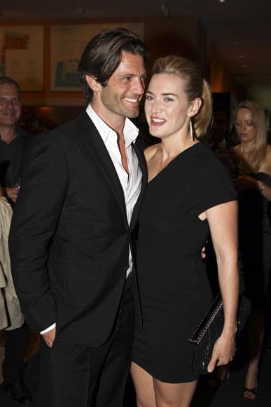 Louis Dowler, ex de Kate Winslet, dolido con la actriz: 'No pienso que Kate se portase bien conmigo, estaba enamorado de ella'
