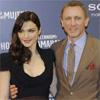 Daniel Craig y Rachel Weisz eligen Madrid para posar por primera vez como marido y mujer