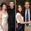 2012, un año de bodas en Hollywood