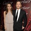 ¿Brad Pitt con bastón? La anécdota del actor y su hija Vivienne mientras esquiaban