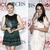 Emocionados y nerviosos... los favoritos del público se dan cita en los premios People's Choice
