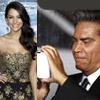 Génesis Rodríguez debuta en Hollywood bajo la atenta mirada de su padre, José Luis Rodríguez 'El Puma'