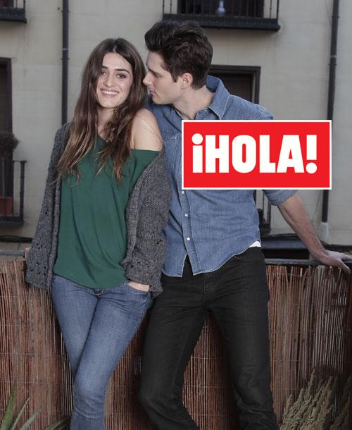 En ¡HOLA!: Olivia Molina, de nuevo embarazada: 'Confío plenamente en que esta vez todo va a salir bien'