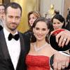 Los misteriosos anillos de Natalie Portman y su pareja, Benjamin Millepied