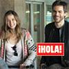 Ana de Armas y Marc Clotet: Las imágenes en ¡HOLA! que confirman que siguen juntos