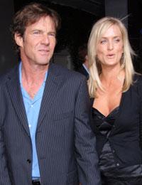 Kimberly Buffington Kimberly Buffington Quaid Wife Of Actor Dennis Quaid Has Filed For ...