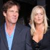 Kimberly, esposa del actor Dennis Quaid, solicita el divorcio: 'Las cosas se han vuelto insoportables'