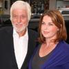 El deshollinador de 'Mary Poppins', el actor Dick Van Dyke, se casa a los 86 años con su novia, de 40