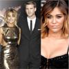 La 'desconocida' Jennifer Lawrence y la 'conocida' acompañante de Liam Hemsworth eclipsan el estreno de 'Los juegos del hambre'