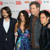 Will Ferrell, Diego Luna, Génesis Rodríguez y Gael García Bernal de estreno en Hollywood. ¡Lo latino está de moda!