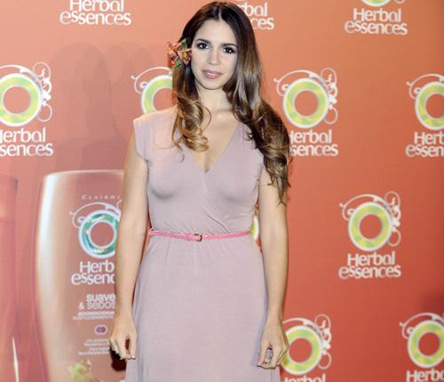 Elena Furiase: 'En mi novio Leo he encontrado al padre de mis hijos'