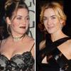 Kate Winslet bromea 15 años después del estreno de 'Titanic': 'Leo (DiCaprio) está ahora más gordo, y yo más delgada'