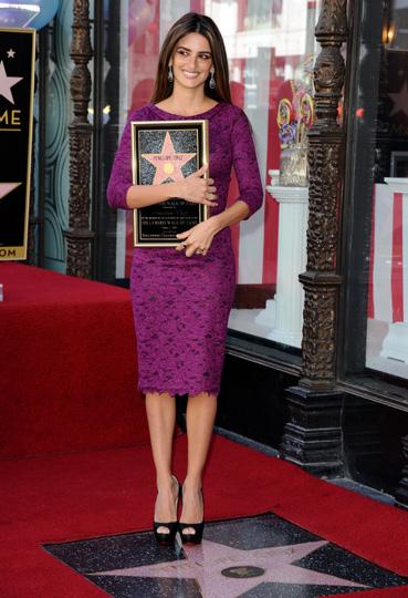 Penélope Cruz: 'Los Ángeles no es el lugar en el que quiero criar a mis niños'