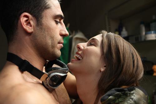 Miguel Ángel Silvestre y Blanca Suárez... así comenzó su historia de amor