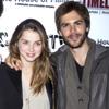Ana de Armas y Marc Clotet derrochando cariño y complicidad en el estreno del nuevo trabajo de la actriz