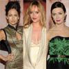Sin sus parejas y derrochando sensualidad, las actrices del momento inauguran el Festival de Tribeca