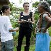 Angelina Jolie viaja a Ecuador en su primera misión como enviada especial de Acnur