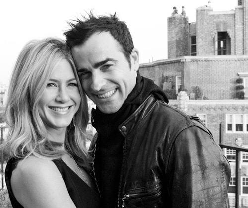 El portavoz de Jennifer Aniston desmiente que la actriz esté planeando casarse en Grecia con Justin Theroux
