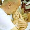 Bruce Willis saca su lado más tierno para presentarnos a su hija Mabel Ray