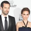 Natalie Portman y Benjamin Millepied, protagonistas de 'Cisne Negro', rememoran los comienzos de su relación con una noche en el ballet