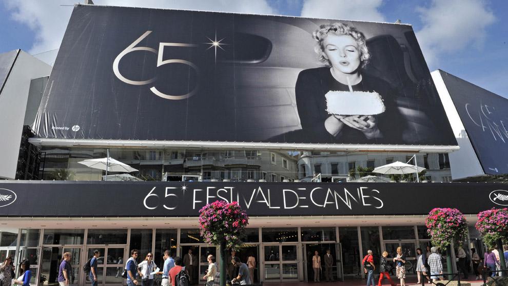 3,2,1,0... ¡Arranca la 65ª edición del Festival de Cine de Cannes!