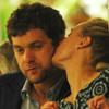 Joshua Jackson y Diane Kruger, dos 'tortolitos' en Cannes