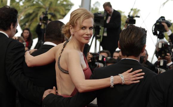 Nicole Kidman, Antonio Banderas, Zac Efron o Heidi Klum... ¿quién da más en Cannes?