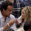 Mary-Kate Olsen, rendida a los encantos del hermano menor de Nicolás Sarkozy