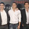 Javier Bardem mano a mano con Miguel Ángel Silvestre y Álex González en el nuevo proyecto de su hermano, Carlos Bardem