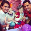 Disfraces, regalos, globos… ¡Honor Marie, hija de Jessica Alba, celebra su cuarto cumpleaños!