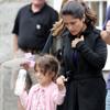 Salma Hayek habla de su hija Valentina: 'Me canta canciones y me recita rimas. Siempre me hace reír'