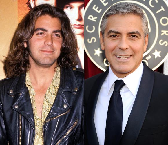 Los actores de Hollywood que mejoran con los años